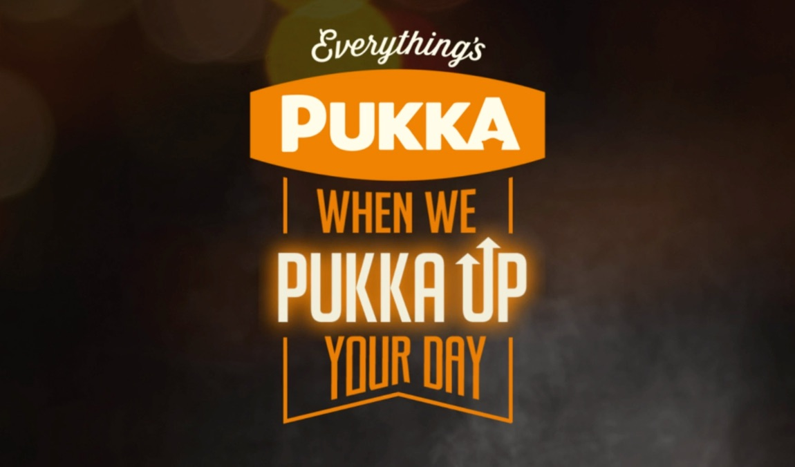 Pukka Pies – Social Campaign and Microsite